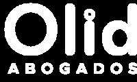 Olid Abogados Logotipo
